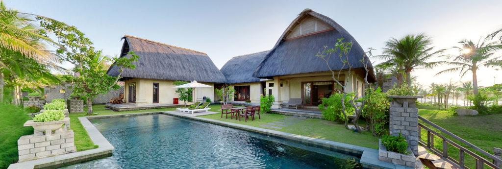 Vietnam - Dong Hoi - 16103 - Resort Exterior