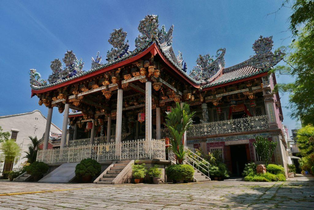 Malaysia - 18266 - Penang Temple