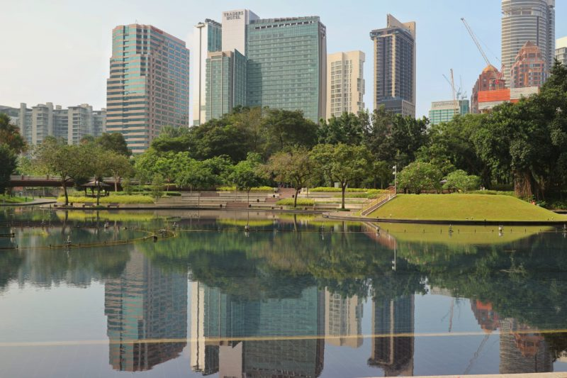 Malaysia - 18266 - Kuala Lumpur Cityview
