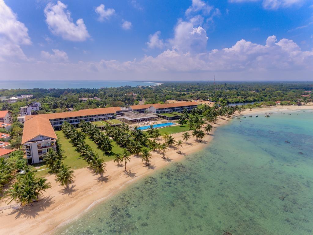 Sri Lanka - Pasiduka - 1567 - Amaya Beach