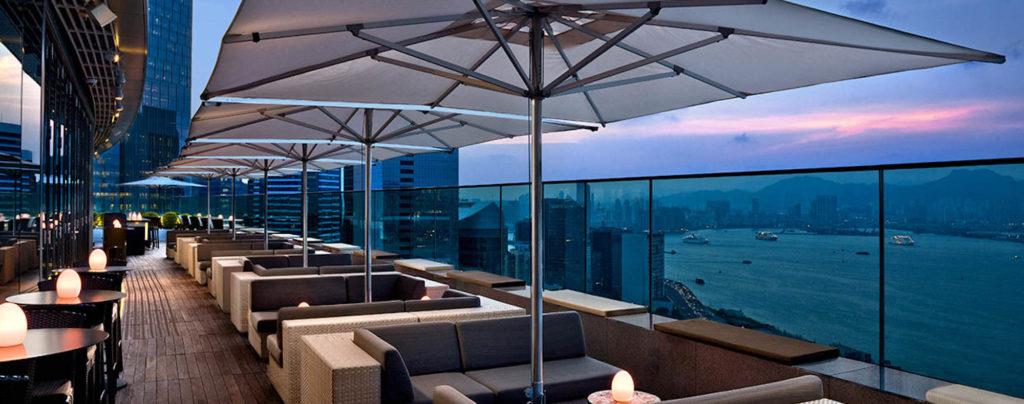 Hong Kong - East Hotel