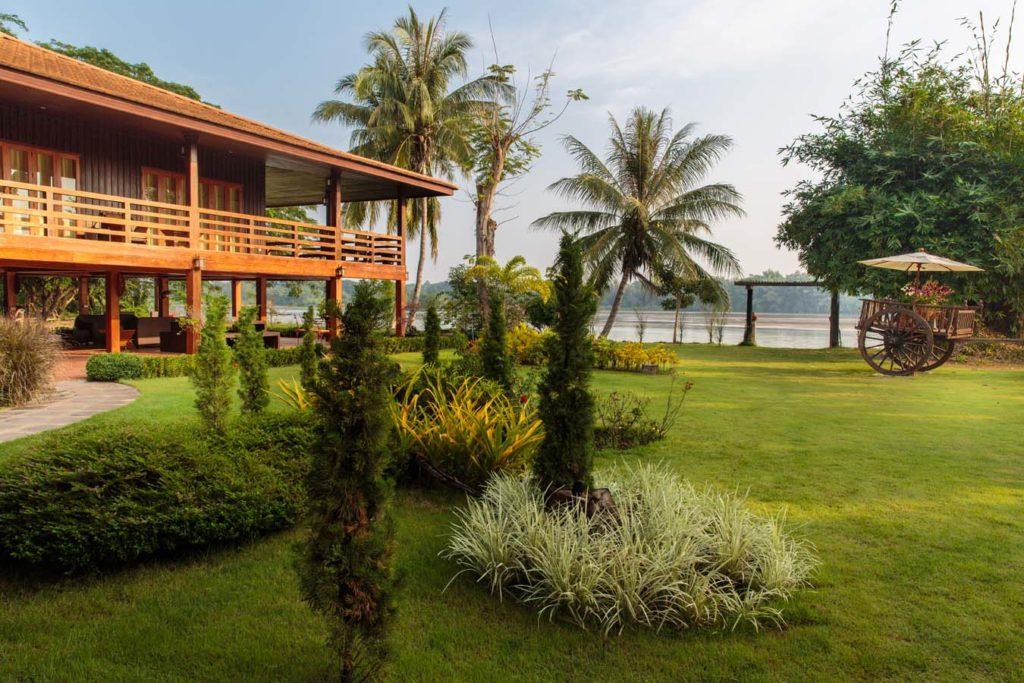 Thailand - Tak - 18264 - Bantak House