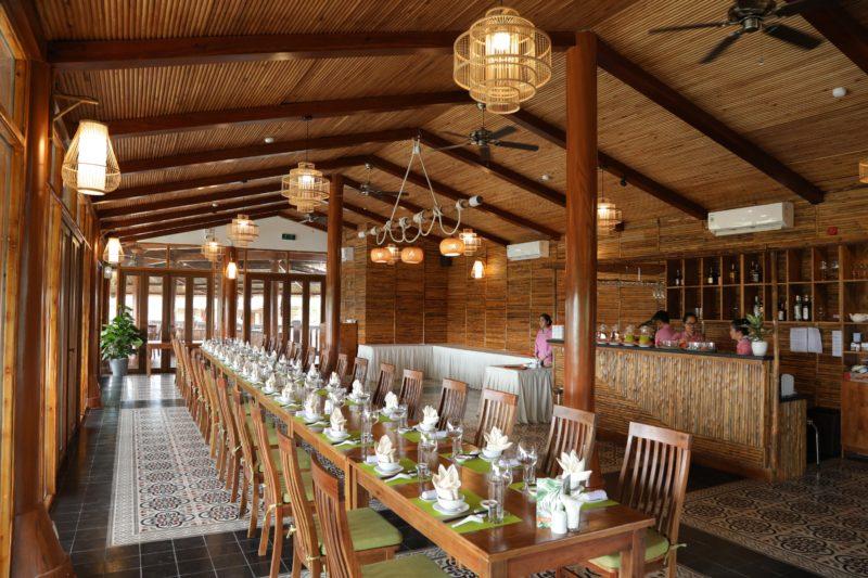 Vietnam - Can Tho - 16103 - Restaurant
