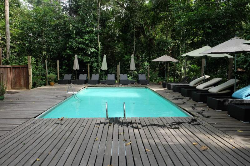 Malaysia - Borneo - 18266 - Sukau Rainforest Lodge