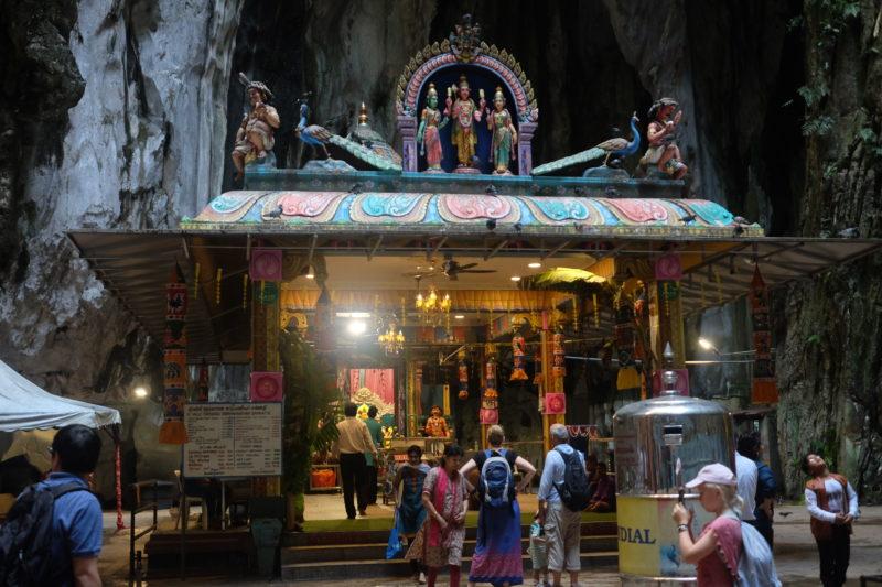 Malaysia - 18266 - Batu Caves