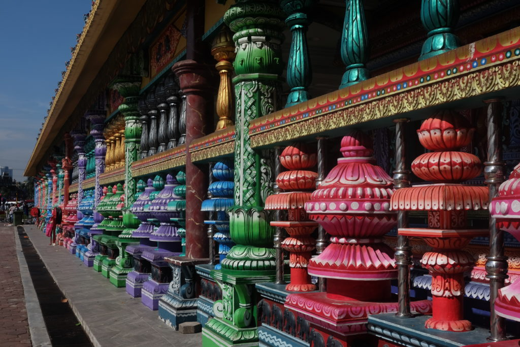 Malaysia - 18266 - Hindu Temple