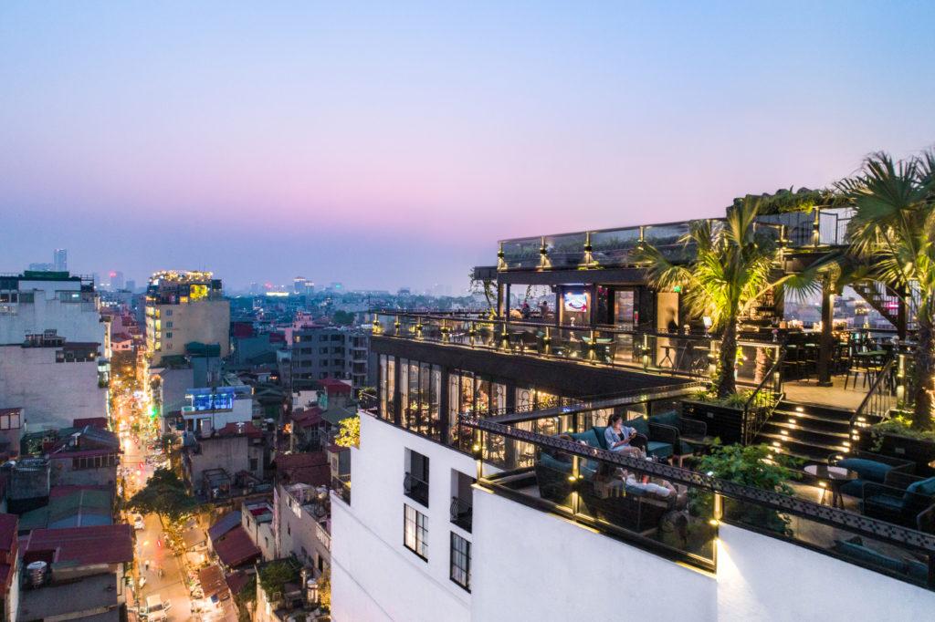 Vietnam - Hanoi - 16103 - Hanoi Citysape