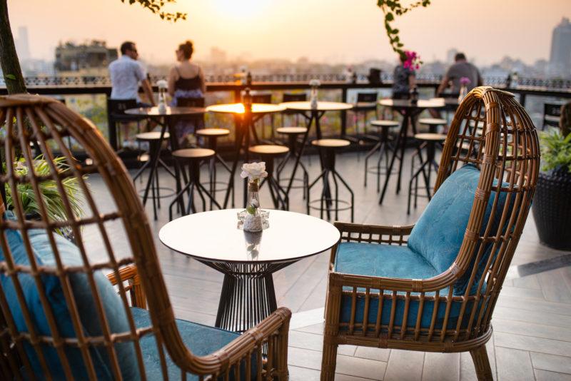 Vietnam - Hanoi - 16103 - La Siesta Premium Hang Be