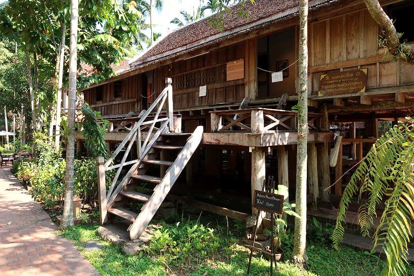 Heuan Chan house
