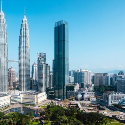 Highlights of Malaysia Tour
