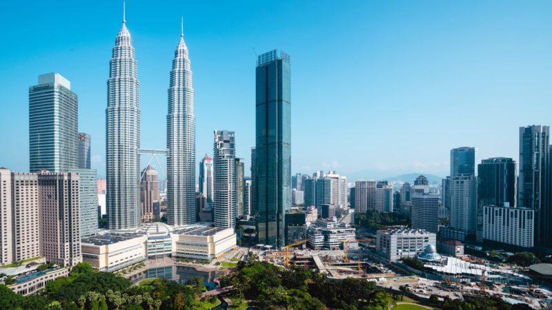 Malaysia - Kuala Lumpur - 18266 - Landscape shot of Hotel