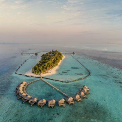 Maldives Getaway – Komandoo Island Resort