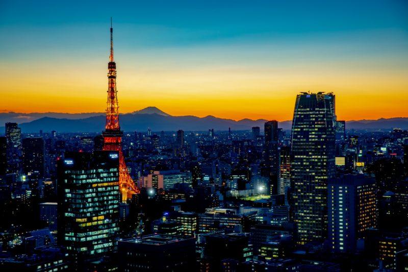 Japan - Tokyo - 18261 - Park Hotel Tokyo