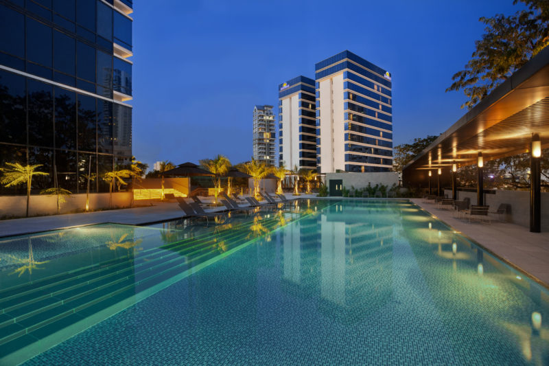 Singapore - 18265 - Ramada Singapore Pool