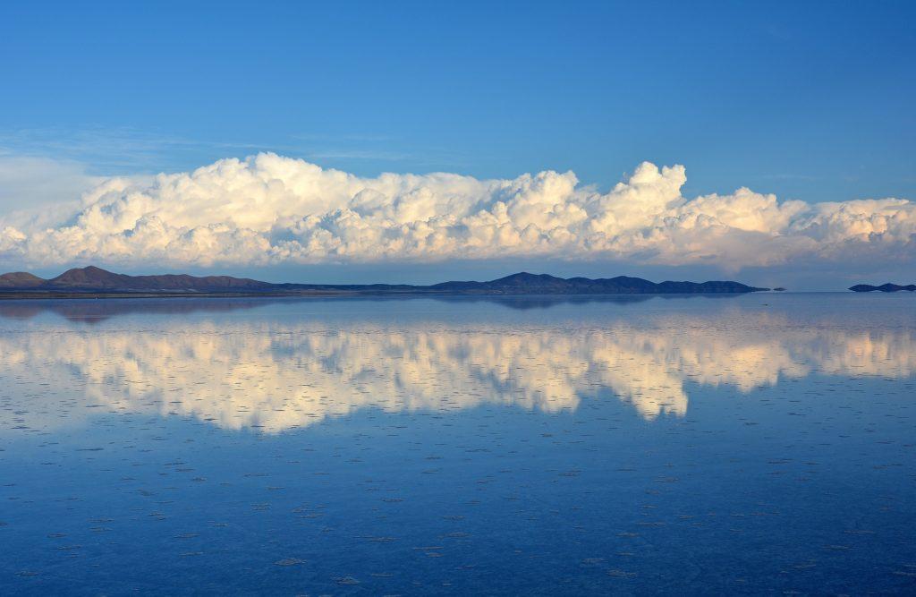 Bolivia - 1561 - Adventure Program - Uyuni Salt Flats