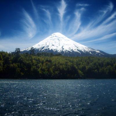 Chile Adventure