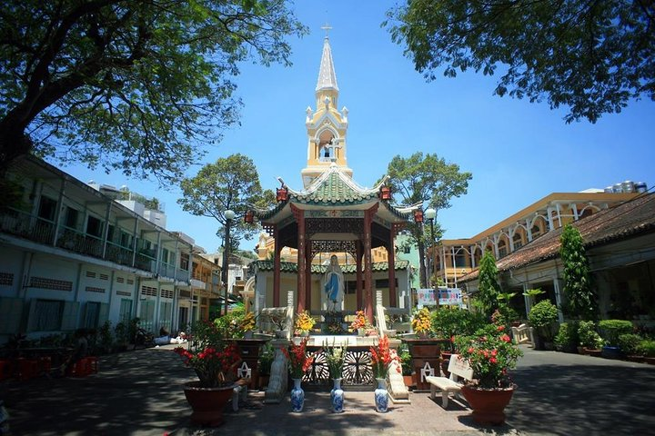 Saigon Memorial