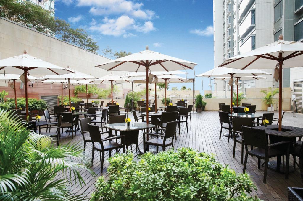 Hong Kong - 18263 - Garden Terrace