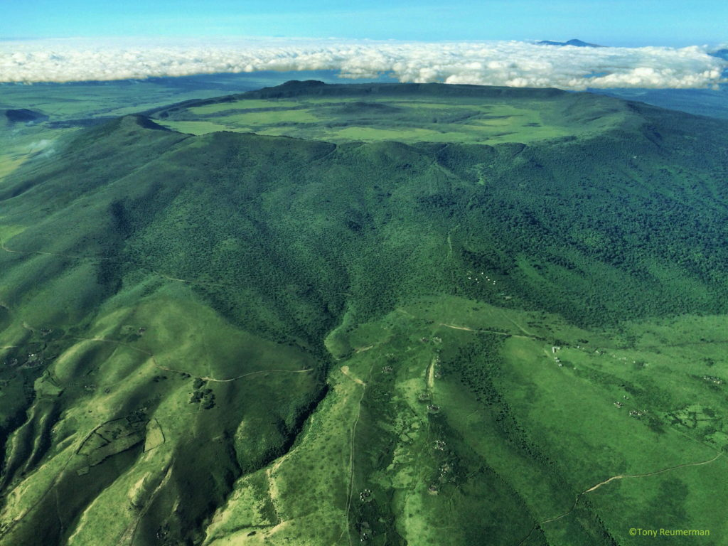 Tanzania - 17467 - The Highlands Camp - Olmoti Climb - Volcano Creater