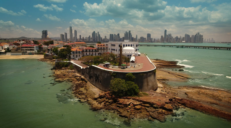 Panama - An Insight Into Panama Adventure - 10024