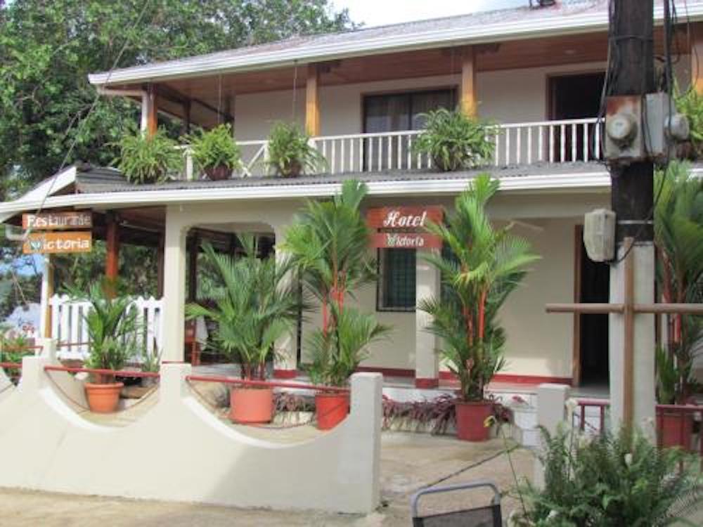 Nicaragua - 10024 - Hotel Victoria El Castillo