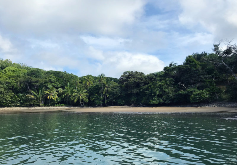 Panama - Panamanian Adventure - 10024 - Beach