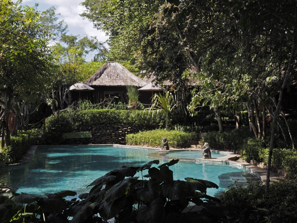 Indonesia - West Bali - 18268 - Outdoor Swimming Pool