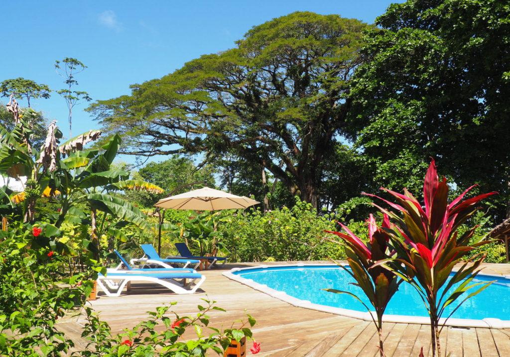 Panama - Bocas del Toro - 10024 - The Hummingbird Hotel