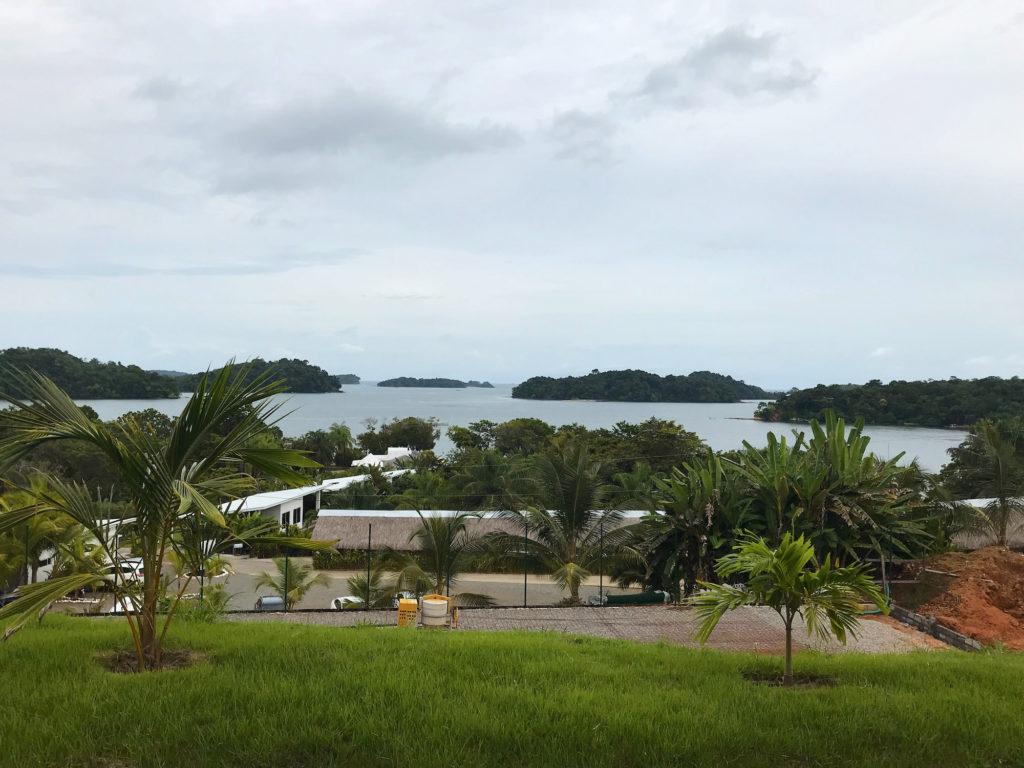 Panama - Bocas del Toro - 10024 - Playa Tortuga