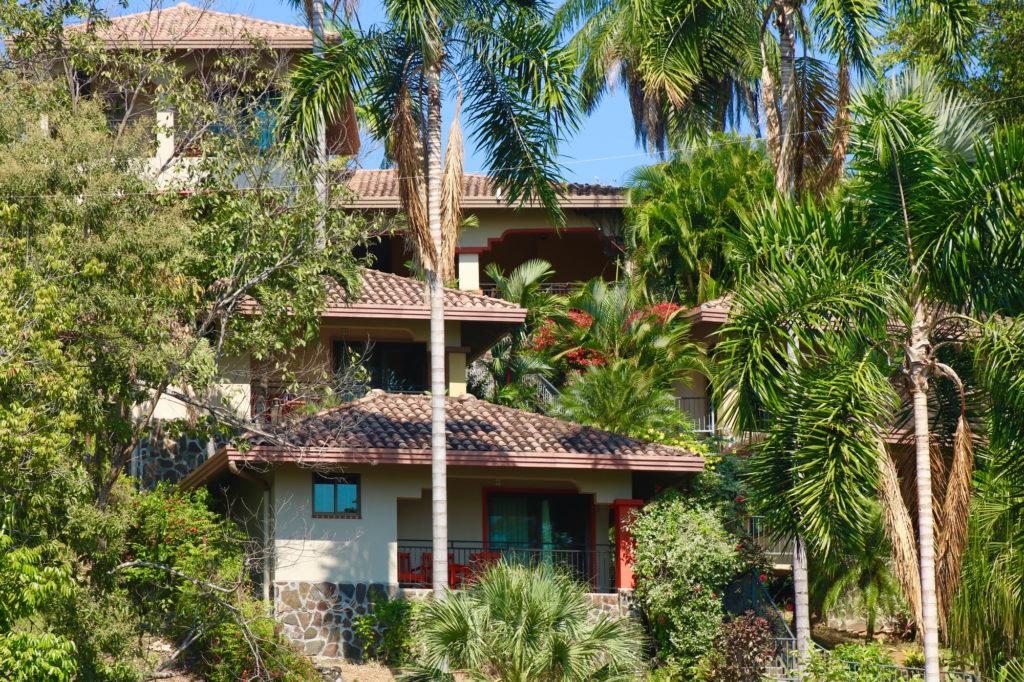Panama - Boca Chica - 10024 - Seagull Cove Resort - Exterior