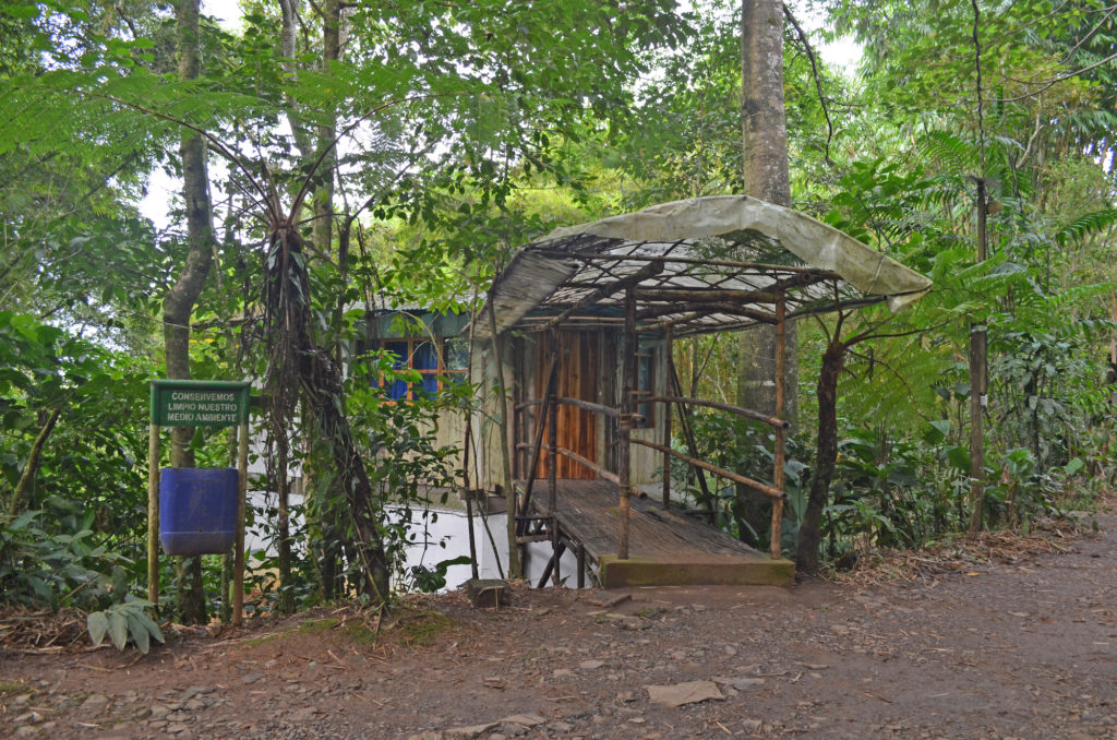 Nicaragua - Jinotega - 10024 - Centro de Entendimiento con la Naturaleza