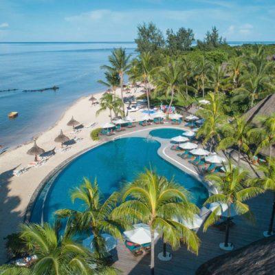 The Beautiful Beaches of Mauritius