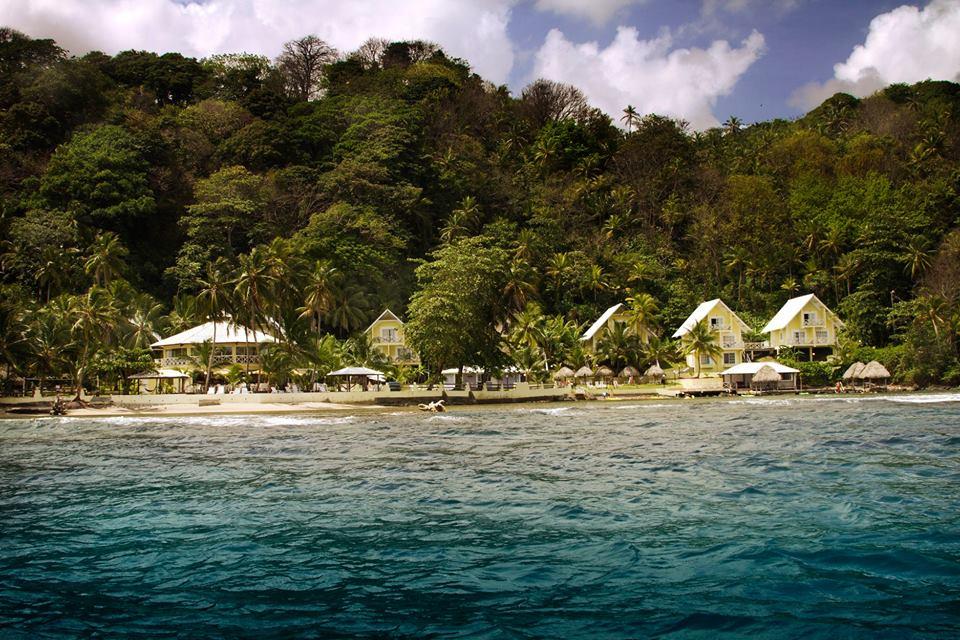 Panama - Isla Grande - 10024 - Coconut Grove Lodge