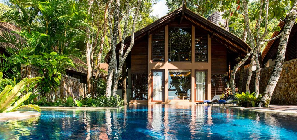 Thailand - Krabi - 18264 - The Tubkaak Boutique Resort