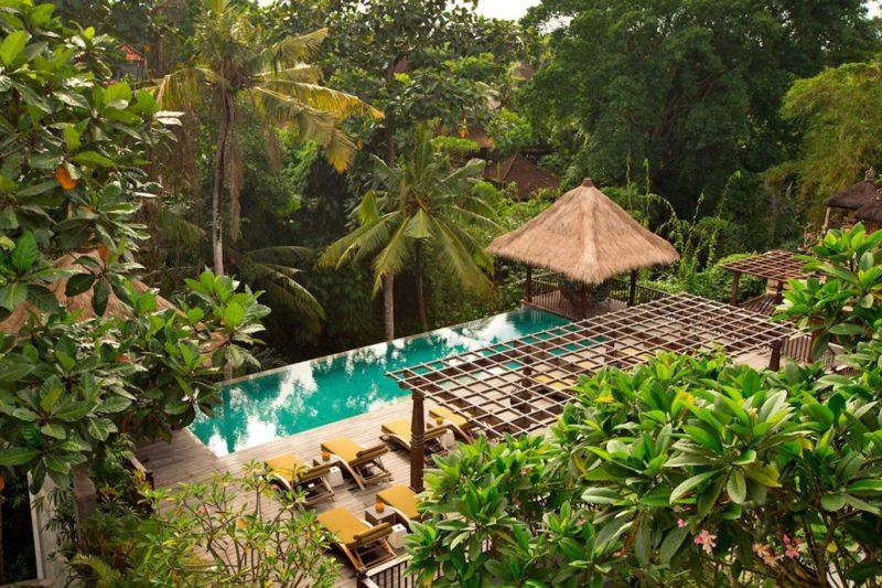 Indonesia - Ubud - 18268 - Adiwana Jembawan Resort