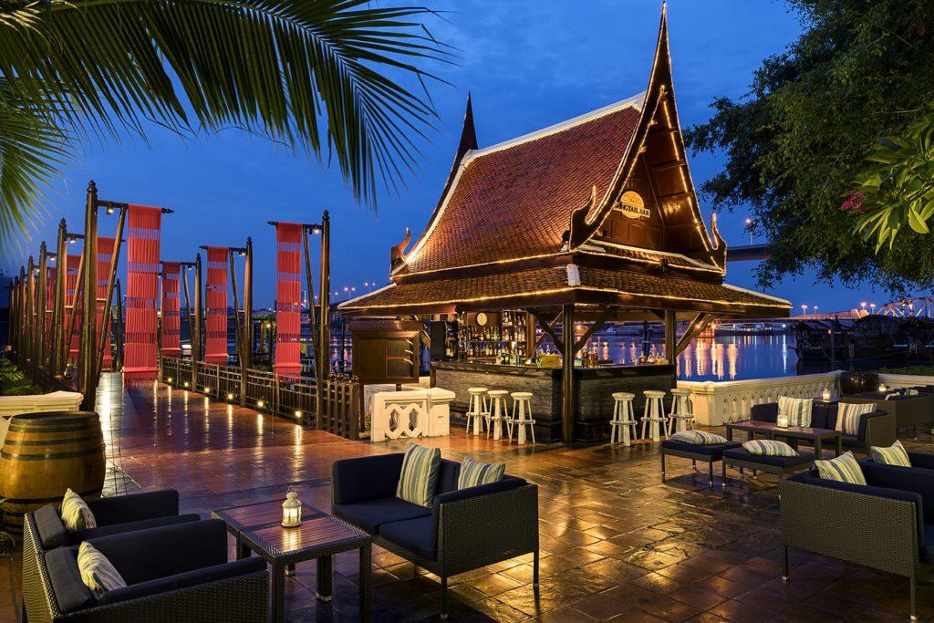 Thailand - Bangkok - 18264 - Anantara Riverside Bangkok