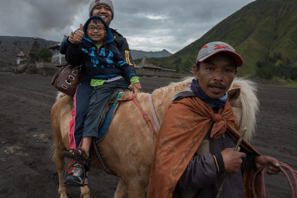 Indonesia - 18268 - Mt Bromo Excursion