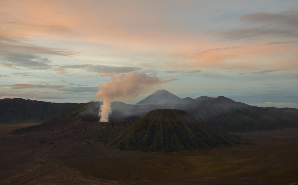 Indonesia - 18268 - Mt Bromo