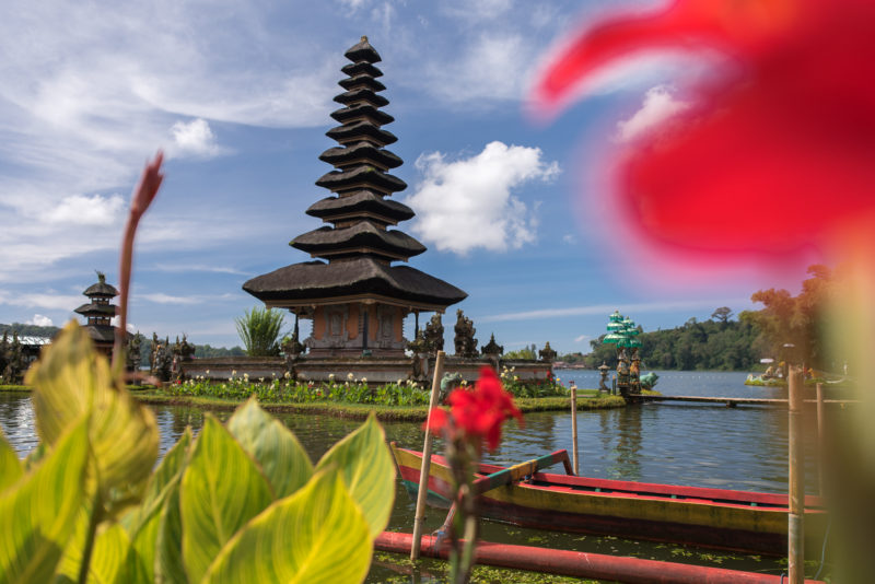Indonesia - 18268 - Ubud Temple