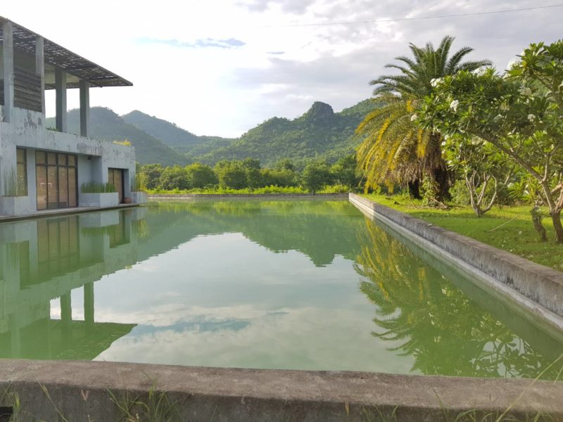 Thailand - Uthai Thani - 18264 - Avatar Mountain Spa