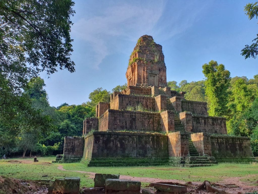Cambodia - 1583 - Country & General