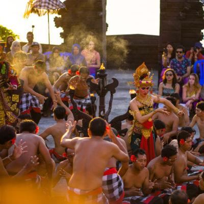 Honeymoon Discovery of Bali