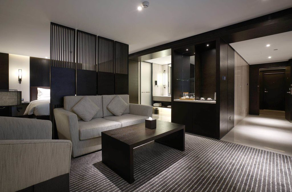 China - Xian - 18262 - Business Suite