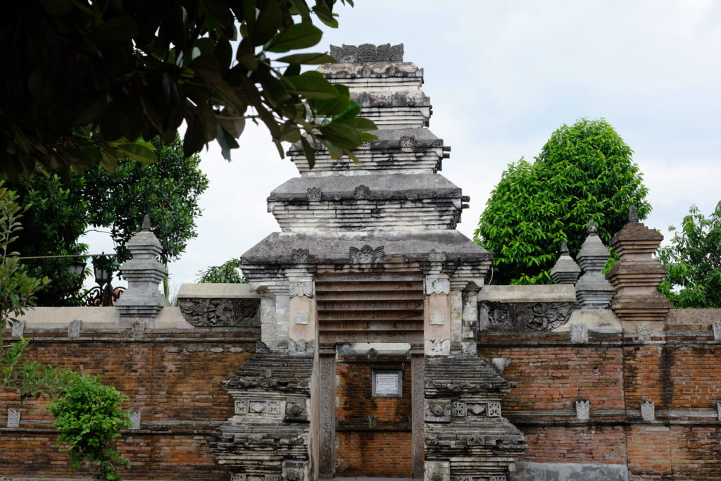 Indonesia - 18268 - Temple Candirejou