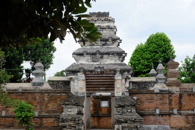 Indonesia - 18268 - Temple Candirejou