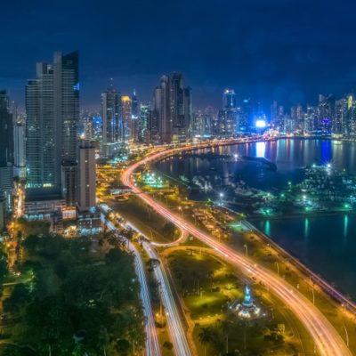 Panamanian Highlights