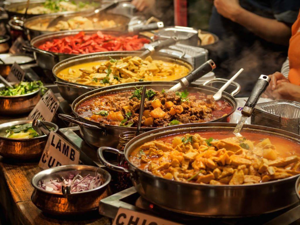 Thailand - 18264 - Street Food