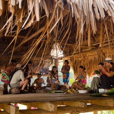 Culture and Nature in Panama