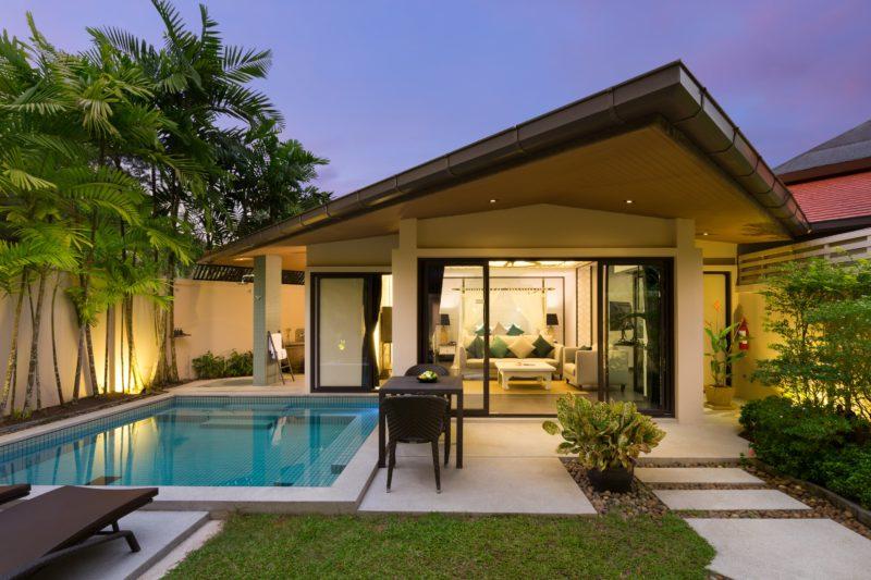 Thailand - Phuket - 18264 - Villa with a Pool