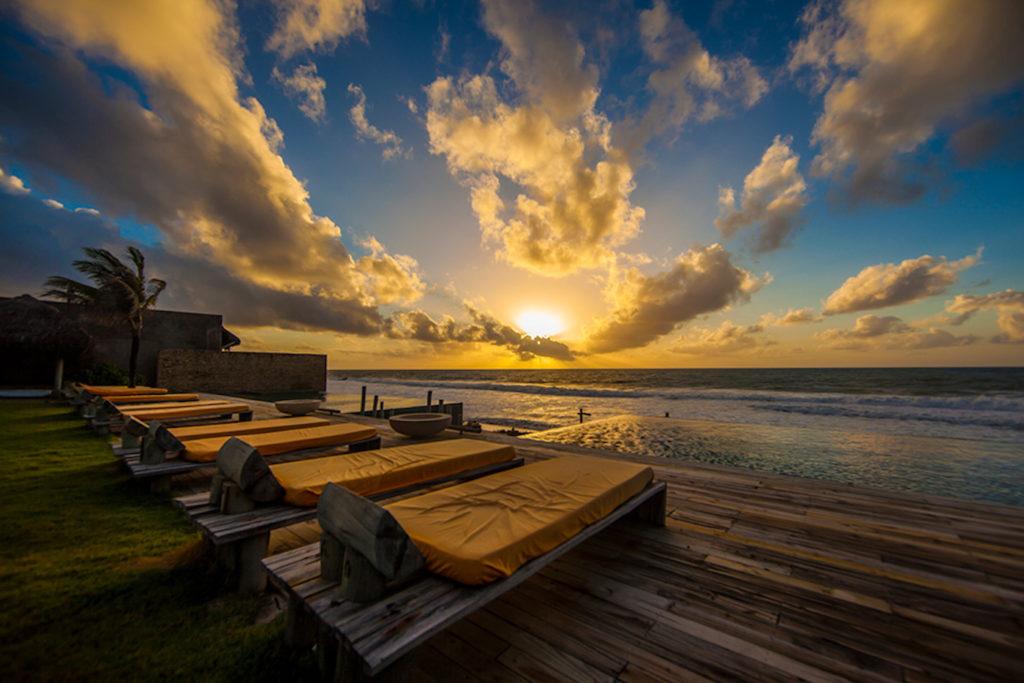 Brazil - Barra de São Miguel - 1584 - Kenoa Eco Resort